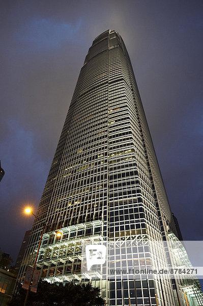 China  Hongkong