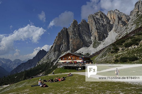 Trentino Südtirol Italien