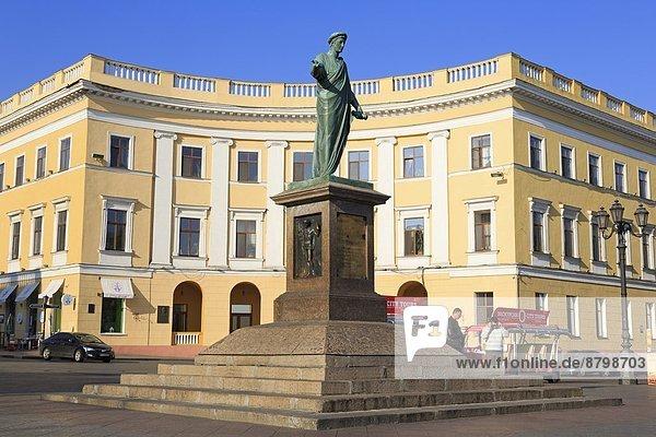 Europa  Krim  Odessa  Ukraine