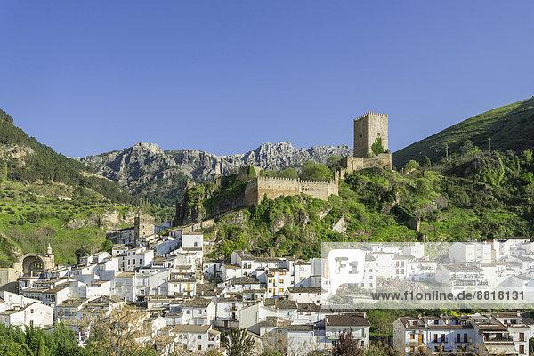 Ansicht Spanien