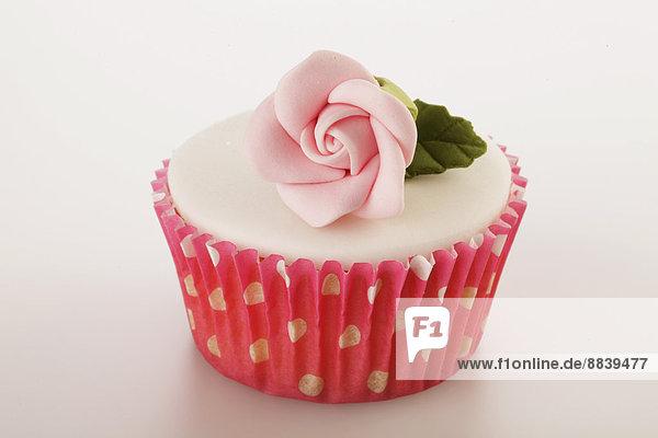 Tasche  weiß  Eis  Dekoration  Kuchen  pink  Zucker  1  Vollkommenheit  cupcake  Handwerk  Punkt  Rose