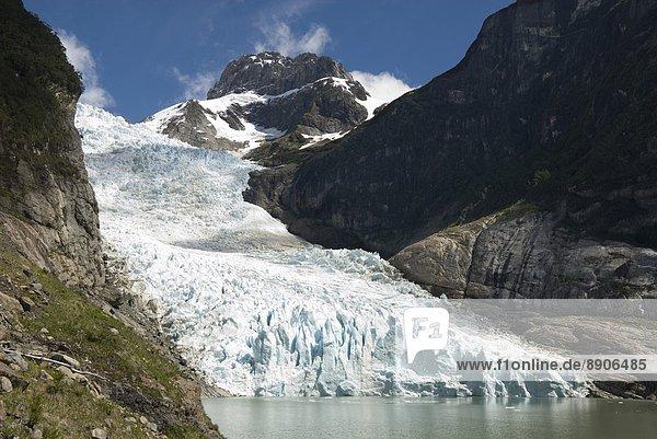 Chile  Patagonien  Südamerika