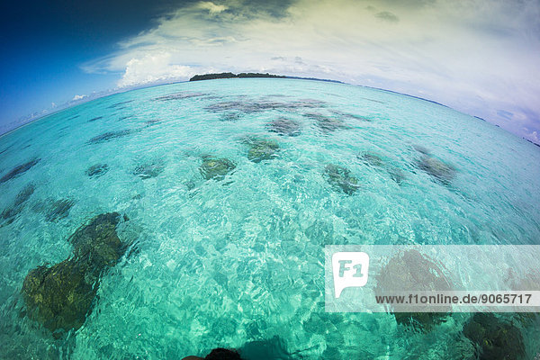 Islands  fisheye  Palau  Micronesia