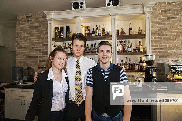 Portrait  Restaurant  Hoffnung