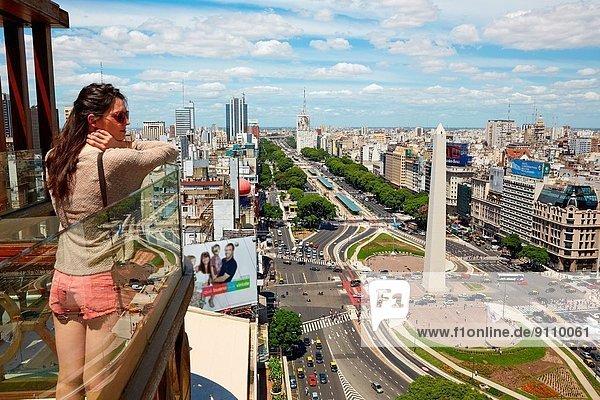 Hotel  9  Argentinien