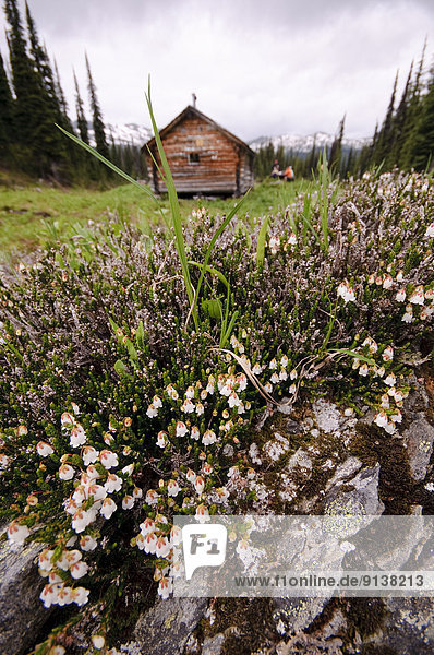 British Columbia  Kanada
