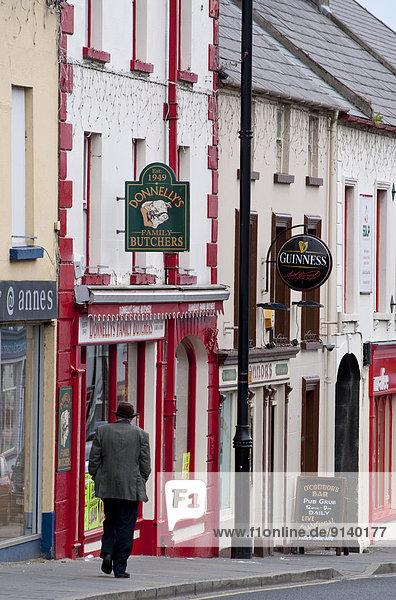 County Antrim  Nordirland