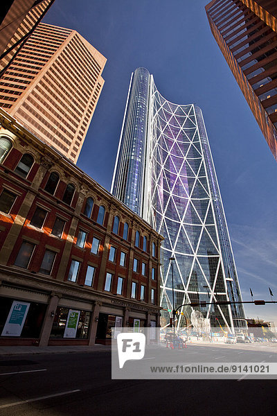Energie  energiegeladen  Unterricht  Calgary  Kanada