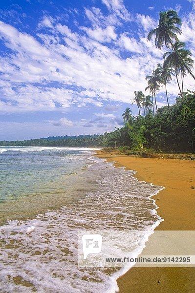 Costa Rica  Manzanillo