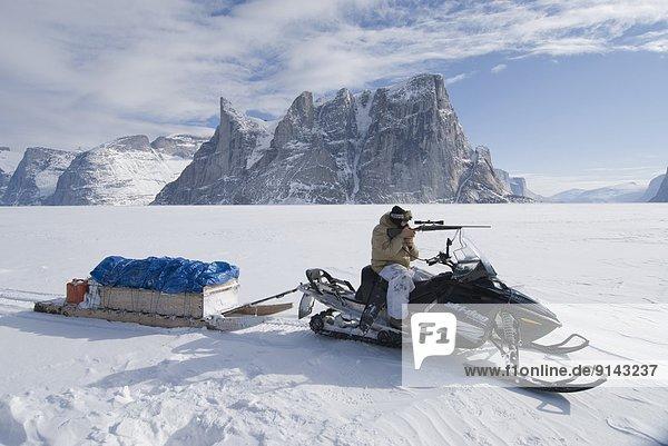 Kanada  Nunavut