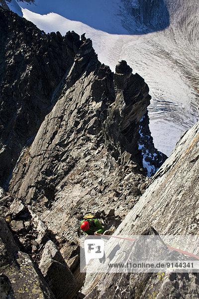 Berggipfel  Gipfel  Spitze  Spitzen  geben  5  Klettern  Rogers Pass  6