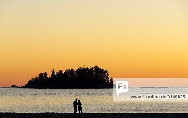 Tofino British Columbia British Columbia Kanada