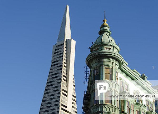 Vereinigte Staaten von Amerika USA San Francisco