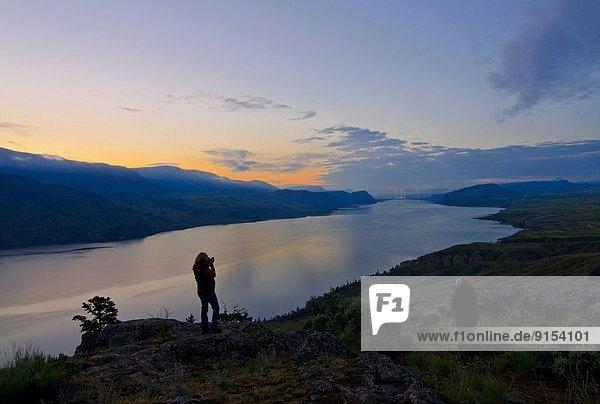 Fotograf  British Columbia  Kanada