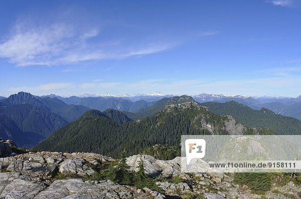 Vancouver  British Columbia  Kanada