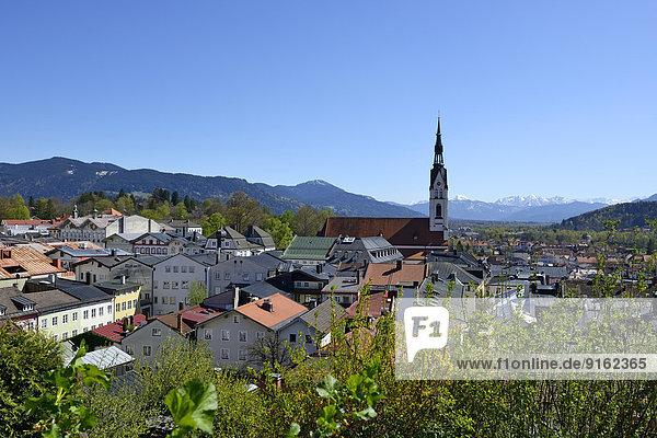Bayern Deutschland Oberbayern