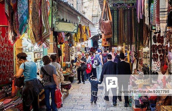 Jerusalem Hauptstadt Israel