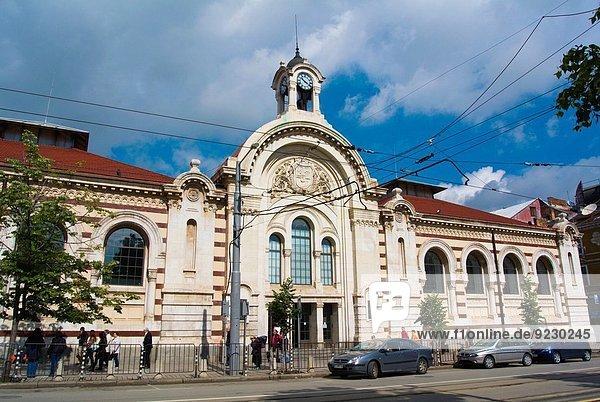 Europa Bulgarien