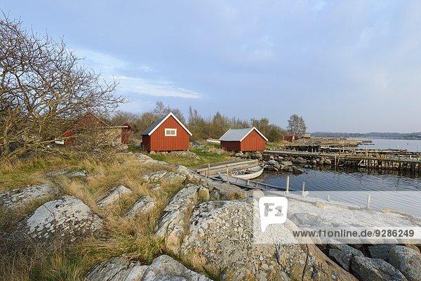 Blekinge Schweden