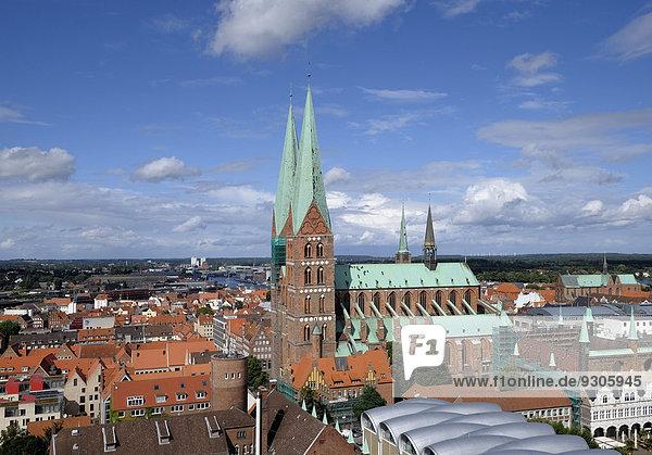 Deutschland Schleswig-Holstein
