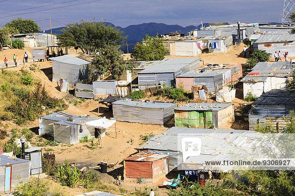 Windhuk Windhoek Hauptstadt Namibia