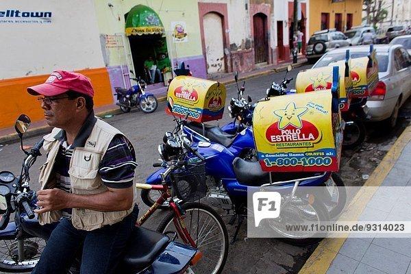 Restaurant Nicaragua