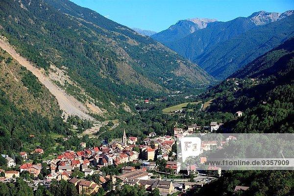 Frankreich Tal Dorf Heiligtum hocken - Tier