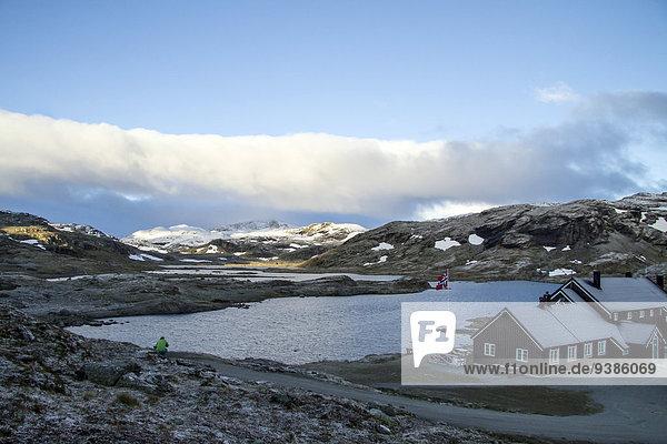 Beschluss Fjord