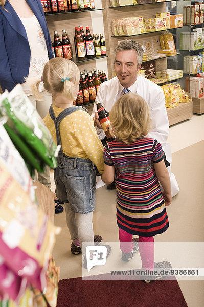 Pharmazie Mutter - Mensch Apotheke