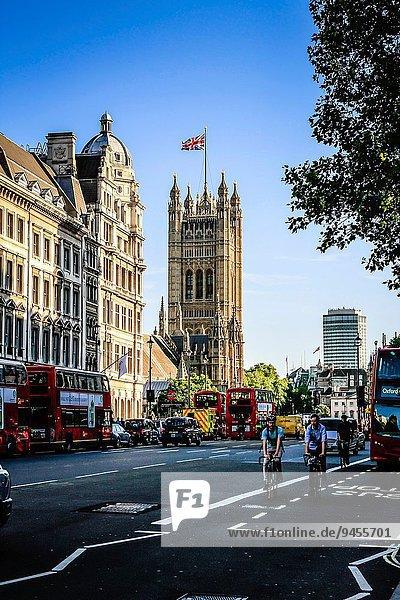Wahrzeichen, Sehenswürdigkeit, Houses of Parliament