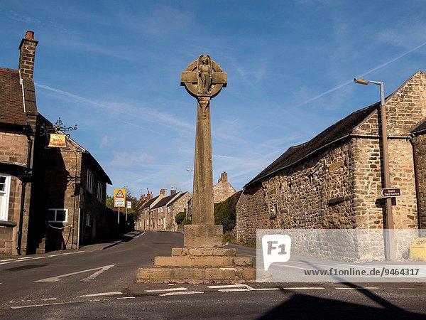 Großbritannien Derbyshire
