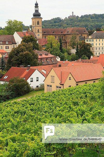 Bamberg Bayern Deutschland