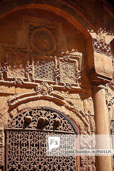 Kairo Hauptstadt Detail Details Ausschnitt Ausschnitte Ägypten