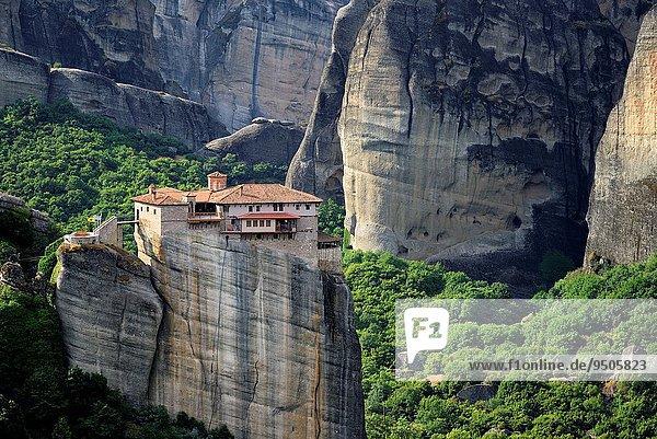 Heiligtum Griechenland schreiben UNESCO-Welterbe russisch orthodox russisch-orthodox Mittelgriechenland griechisch Kloster
