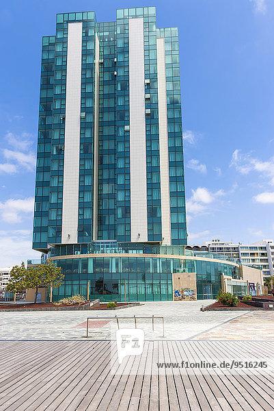 Gran Hotel Arrecife  Av de la Mancomunidad  Arrecife  Lanzarote  Kanarische Inseln  Spanien  Europa