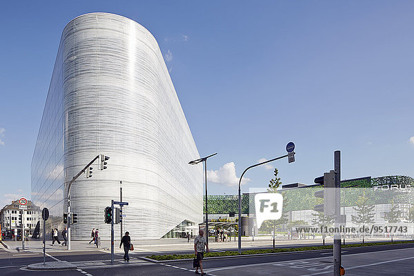 Mittelrhein-Museum  Koblenz  Rheinland-Pfalz  Deutschland  Europa