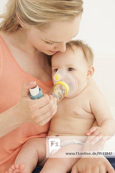 benutzen Baby