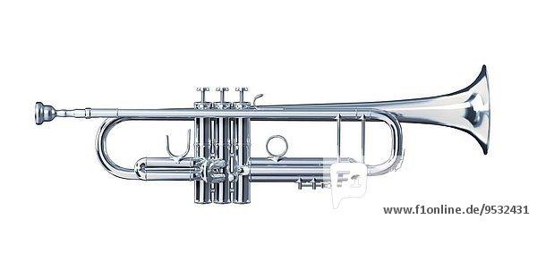 Kunstwerk, Trompete
