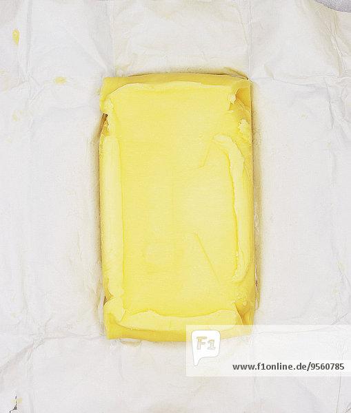 Close-up Butter