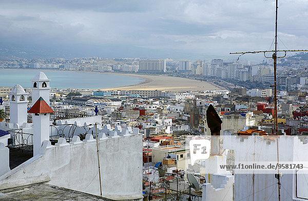 Tangier (Morocco)  December 2009