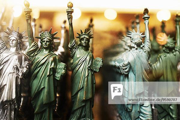 Freiheitsstatue  Souvenirs  New York  USA