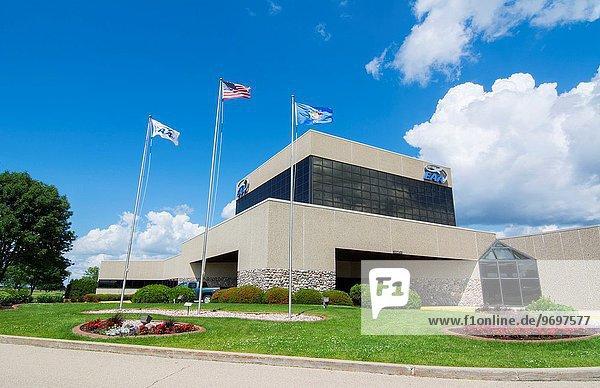 Flugzeug fliegen fliegt fliegend Flug Flüge Wahrzeichen Museum Forschung Globalisierung Luftfahrzeug Wisconsin