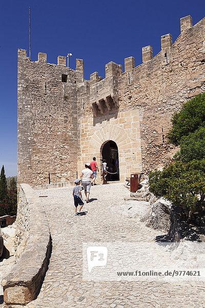 Europa Insel Spanien