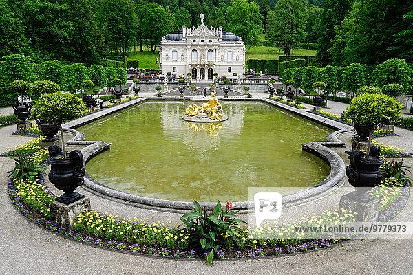 Europa Monarchie König - Monarchie Bayern Deutschland Sekunde Villa