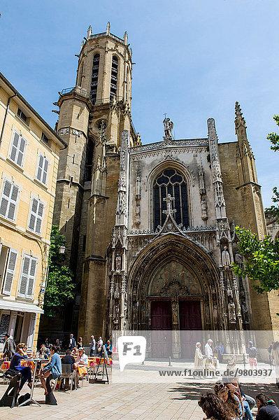 Kathedrale Provence - Alpes-Cote d Azur