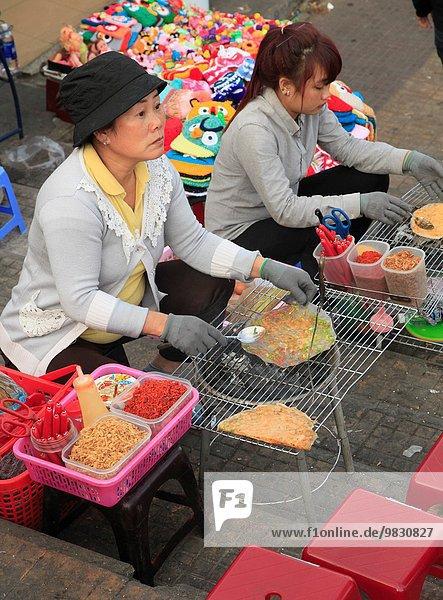 Mensch Menschen Vietnam
