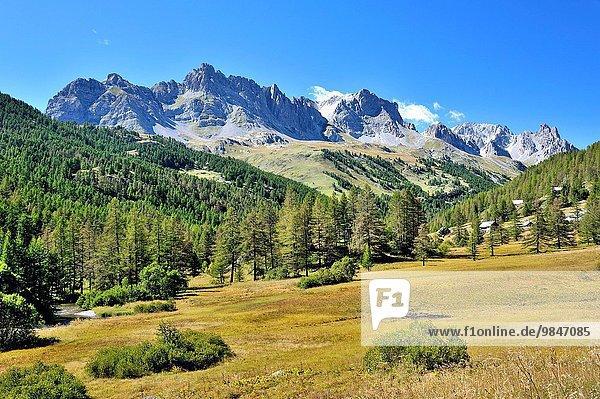 Frankreich Berg französisch Alpen