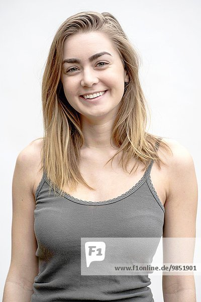 Frau 19 alt Jahr