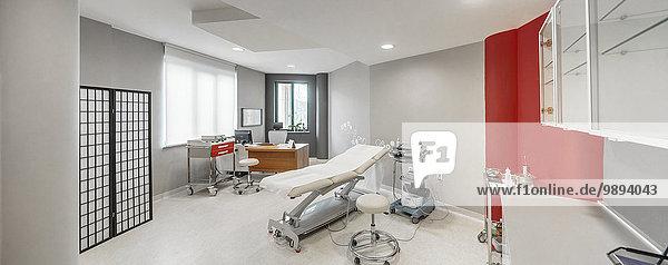 Zimmer Krankenhaus Beauty
