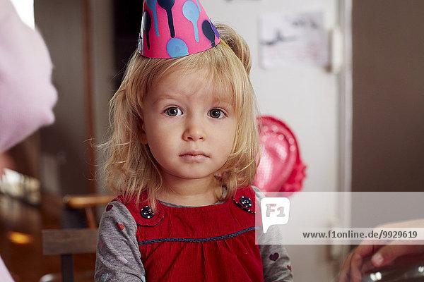 ernst Party Hut Kleidung Mädchen